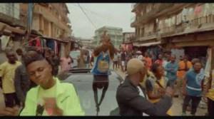 Dammy Krane ft. DJ YKbeats – Poka